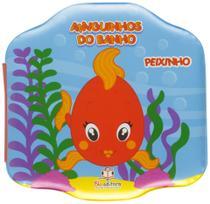 Peixinho: Col. amiguinhos do banho - Blu
