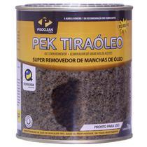 Pek Tiraóleo Pisoclean 1kg -