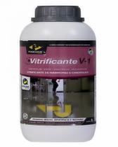 Pek vitrificante v-1 1 litro pisoclean -