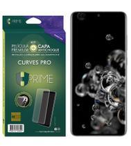 Pel. HPrime Kit com Capa Samsung Galaxy S20 Ultra c/ acessorios mod. 1 - Curves PRO -