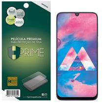 Pel. HPrime Samsung Galaxy M30 c/ acessorios mod. 1 - Invisivel -