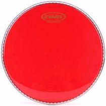 Pele Evans Red Hidráulica Caixa / Tom 8 Polegadas Tt08hr -