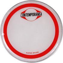 Pele Supernylon 8 pol Contemporânea 02PS bacurinha pandeiro -