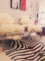Pelego grande decorativos ( lã de ovelha natural) kesck -