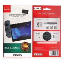 Película 0,3 mm Vidro Temperado Transparente Para Nintendo Switch - Oivo