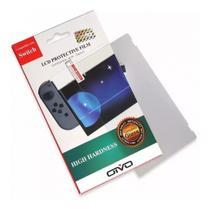 Película 0,3mm Vidro Temperado Nintendo Switch - Oivo
