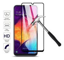 Película 3d De Vidro Premium Para Galaxy A31 - Xmart