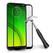Película 3D Nano Gel Flexível Blindada Motorola Moto G7 Plus - Encapar