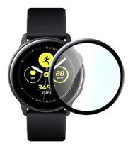 Película 3d Nano Gel Samsung Galaxy Watch Active 2 40mm - Lojas We