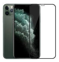 Película 3d Vidro Frontal Temperado iPhone 11 Pro Max 6.5 - H Maston