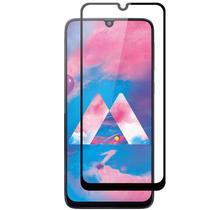 Película 5D Blindada Gel Novo Samsung Galaxy M30 2019 - ENCAPAR -