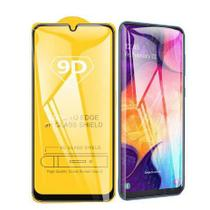 Pelicula 9D de Vidro Samsung Galaxy A70 2019 - Sm