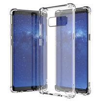 Película+ Capa Premium HPrime  Galaxy Note 8 - Kit Curves -