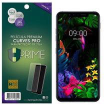Película Curve Pro HPrime LG G8s ThinQ -