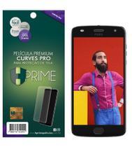 Película Curves Hprime Motorola Moto Z2 Play - Cobre Toda a Tela -