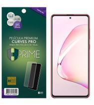 Película Curves Pro Gel HPrime Samsung Galaxy Note 10 Lite -