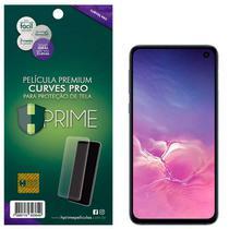 Pelicula Curves PRO HPrime Para Samsung Galaxy S10E SM-G970 -