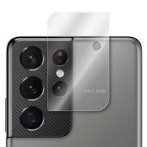 Película de Câmera Premium VX Case Galaxy S21 Ultra - Preta -