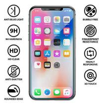 Pelicula de Celular iLuv Apple iPhone X de Vidro Temperado Clear - AIXATBF -