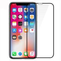 Pelicula de Gel 5D Iphone XR Cobre Tela Toda - Hrebros