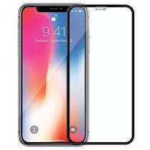 Pelicula de Gel 5D Iphone XS Max Cobre Tela Toda - Hrebros