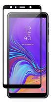 Película De Gel 5d Samsung Galaxy A7 2018 Nano Gel - Para Samsung