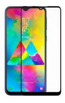 Película De Gel 5d Samsung Galaxy M30 Nano Gel -