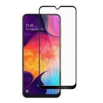 Pelicula de Gel 5D Samsung S8 Plus Cobre Tela Toda - Innova