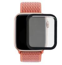 Película De Gel Curva compatível com Apple Watch - Geral