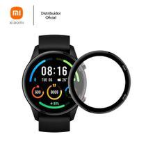 Película de Gel Full Cover Xiaomi para Smartwatch Mi Watch -