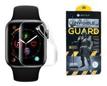 Película De Gel Proteção Para Relógio Apple Watch 38mm, 40mm, 42mm 44mm - Watch Film