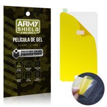 Película de Gel Samsung Galaxy S8  - Armyshield -