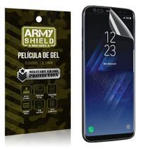 Película de Gel Samsung Galaxy S9 - Armyshield -