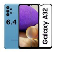 Película De Nano Gel 5D 9D Premium Flexivel Samsung Galaxy A32 4G Tela 6.4 - Dv