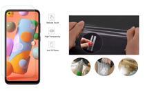 Película De Nano Gel Cobre 100% O Display Samsung Galaxy A11 - Dv Acessorios