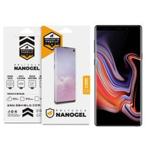 Película de Nano Gel Dupla para Galaxy Note 9 - Gshield - Samsung