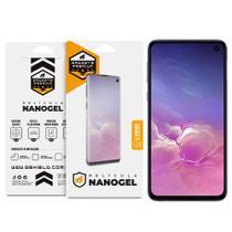 Película de Nano Gel Dupla para Galaxy S10 - Gshield - Samsung