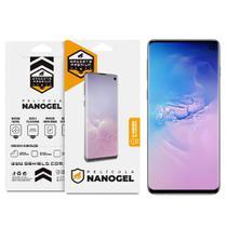 Película de Nano Gel Dupla para Galaxy S10 Plus - Gshield - Samsung
