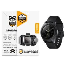 Película de Nano Gel Dupla para Samsung Watch BT 42mm - Gshield - Gorila Shield