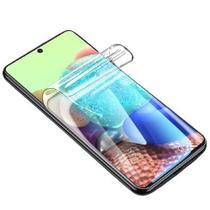 Película De Nano Gel Flexível Frontal Samsung Galaxy A72 / A72 5G -