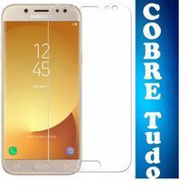 Película De Nano Gel Frontal Cobre 100% O Display Samsung Galaxy J5 Pro - Dv Acessorios