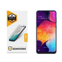 Película de Nano Vidro para Samsung Galaxy A50 - Gshield -