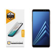 Película de Nano Vidro para Samsung Galaxy A8 - Gshield -