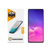Película de Nano Vidro para Samsung Galaxy S10 Lite - Gshield -