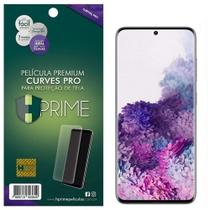 Película de tela Curves Pro para Samsung Galaxy S20+ / S20 Plus - Hprime -