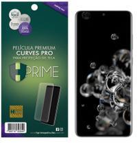 Película de tela Curves Pro para Samsung Galaxy S20 Ultra - Hprime -