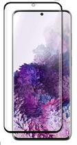 Película De Vidro 3d 4d 5d Galaxy S20 -