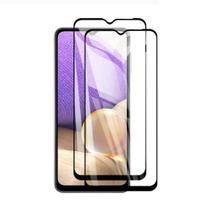Película de Vidro 3D 9D Samsung Galaxy A32 - Cherubs