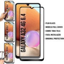 Película De Vidro 3d Borda Curvada Galaxy A32 4G A325 6.4 Cell in Power2 - Cell In Power25