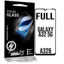 Película De Vidro 3D Borda Curvada Galaxy A32 5G SM-A326B (Tela 6.5) CELL IN POWER 25 - Cell In Power25